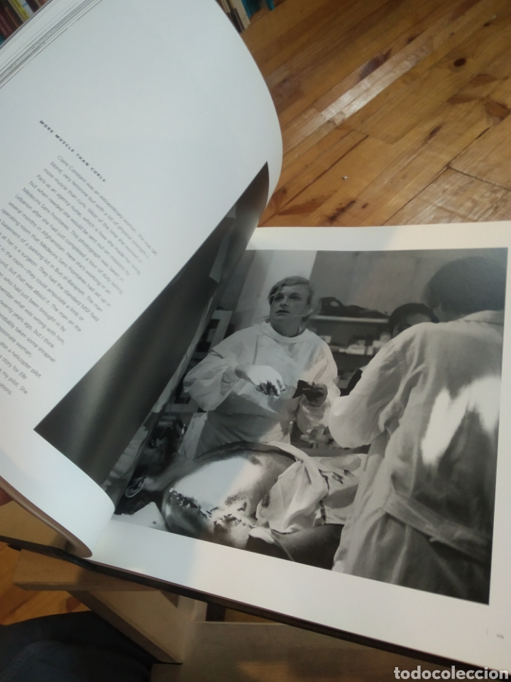 Libros de segunda mano: SHOOTING UNDER FIRE. PETER HOWE - Foto 6 - 210194081