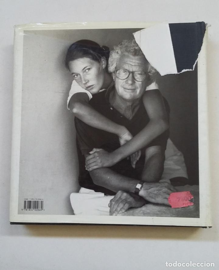 Libros de segunda mano: DAVID HAMILTON. TWENTY FIVE YEARS OF AN ARTIST. TDK322C - Foto 2 - 210224225