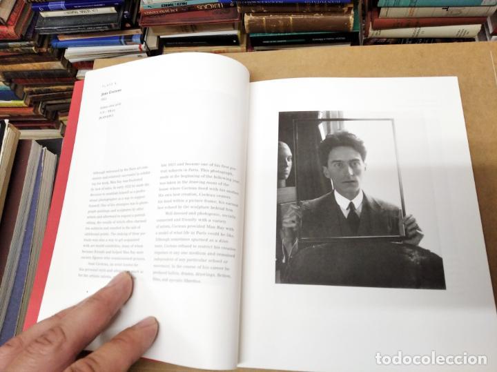 Libros de segunda mano: MAN RAY . FOTOGRAFÍAS DEL THE J. PAUL GETTY MUSEUM . 1ª EDICIÓN 1998. RETRATOS - Foto 7 - 211470937