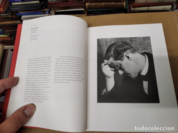 Libros de segunda mano: MAN RAY . FOTOGRAFÍAS DEL THE J. PAUL GETTY MUSEUM . 1ª EDICIÓN 1998. RETRATOS - Foto 8 - 211470937