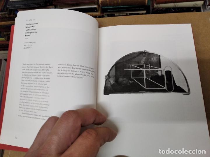 Libros de segunda mano: MAN RAY . FOTOGRAFÍAS DEL THE J. PAUL GETTY MUSEUM . 1ª EDICIÓN 1998. RETRATOS - Foto 10 - 211470937
