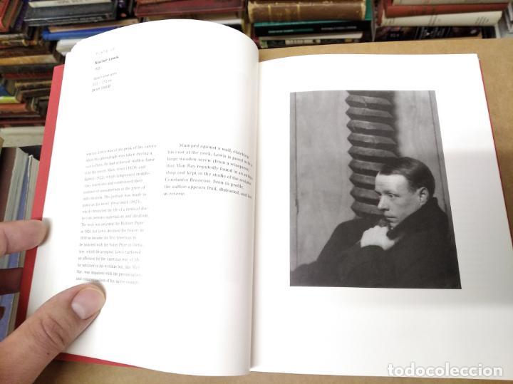 Libros de segunda mano: MAN RAY . FOTOGRAFÍAS DEL THE J. PAUL GETTY MUSEUM . 1ª EDICIÓN 1998. RETRATOS - Foto 11 - 211470937
