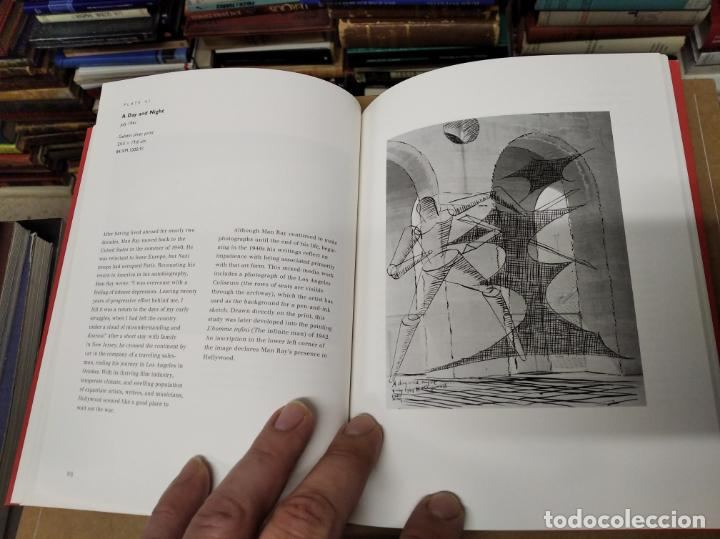 Libros de segunda mano: MAN RAY . FOTOGRAFÍAS DEL THE J. PAUL GETTY MUSEUM . 1ª EDICIÓN 1998. RETRATOS - Foto 17 - 211470937