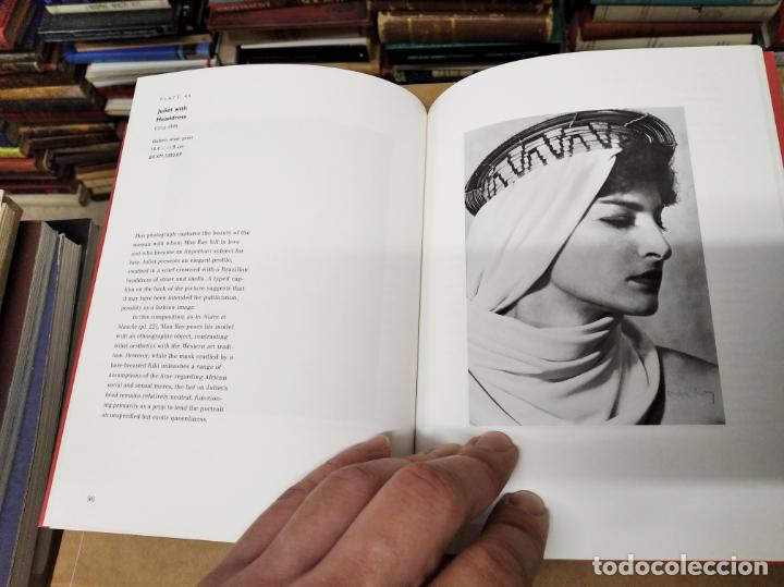 Libros de segunda mano: MAN RAY . FOTOGRAFÍAS DEL THE J. PAUL GETTY MUSEUM . 1ª EDICIÓN 1998. RETRATOS - Foto 18 - 211470937