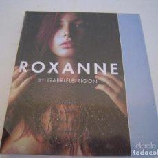 Libros de segunda mano: ROXANNE. Lote 211916342