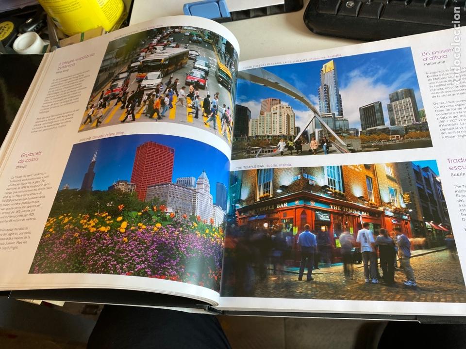 Libros de segunda mano: Metropolis - Foto 4 - 212752726