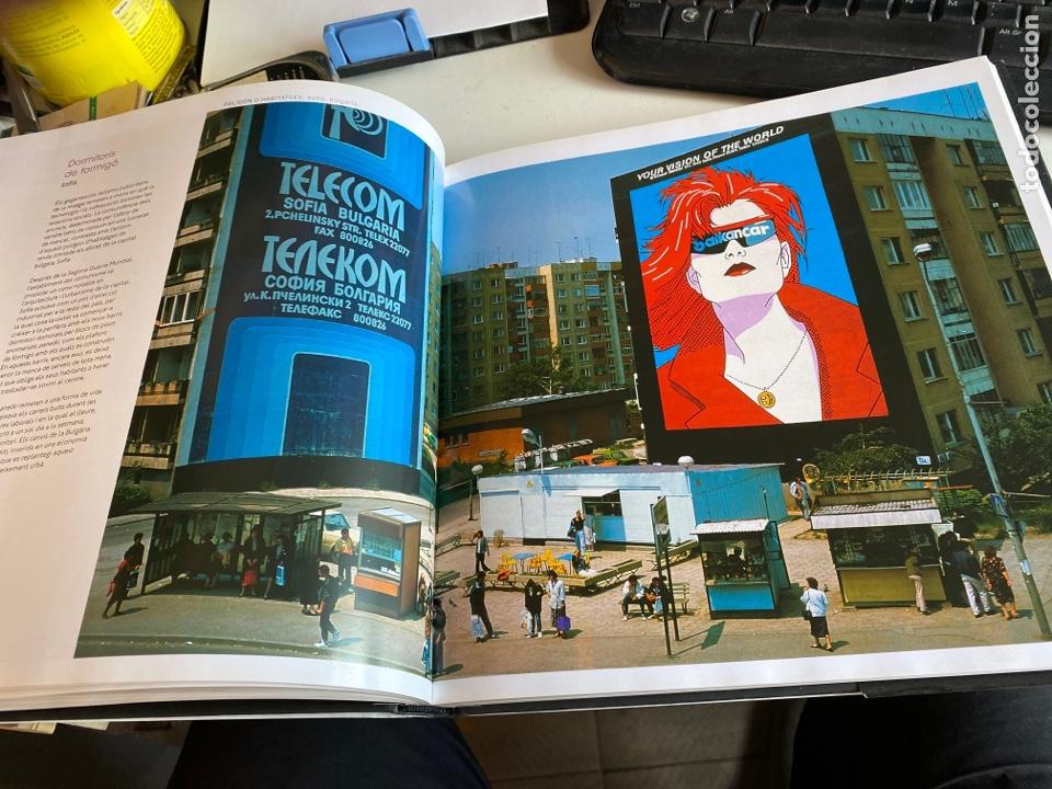 Libros de segunda mano: Metropolis - Foto 5 - 212752726