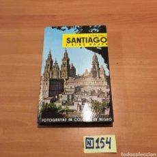 Libros de segunda mano: SANTIAGO Y RIAS BAJAS. Lote 215443255