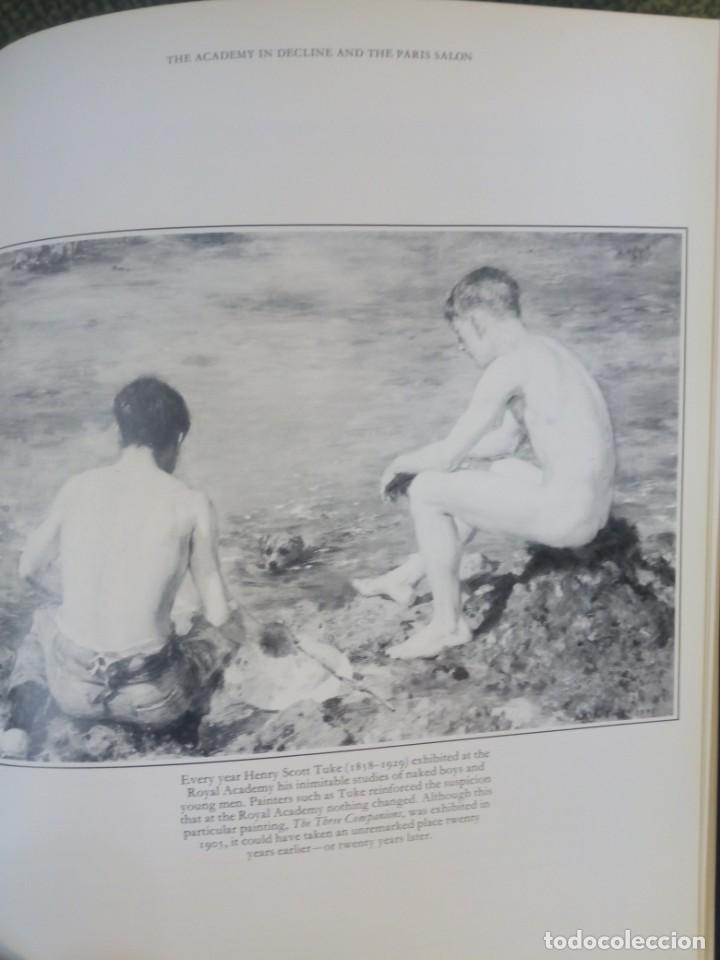 Libros de segunda mano: TELL ME,PRETTY MAIDEN / RONALD PEARSALL ( the victorian and edwardian nude ) - Foto 2 - 216353815