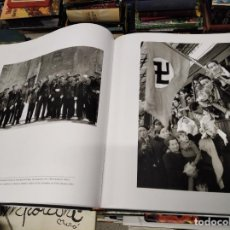 Livres d'occasion: FOTOGRAFÍA Y SOCIEDAD EN LA ESPAÑA DE FRANCO. LA FUENTE DE LA MEMORIA III . PUBLIO LÓPEZ. GUERRA. Lote 216550848