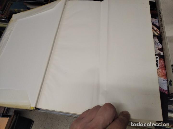 Libros de segunda mano: LES EUROPÉENS . PHOTOGRAPHIES PAR HENRI CARTIER-BRESSON. 1ª EDICIÓN 1955. PORTADA : JOAN MIRÓ - Foto 3 - 216736573