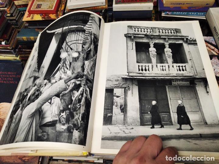 Libros de segunda mano: LES EUROPÉENS . PHOTOGRAPHIES PAR HENRI CARTIER-BRESSON. 1ª EDICIÓN 1955. PORTADA : JOAN MIRÓ - Foto 7 - 216736573