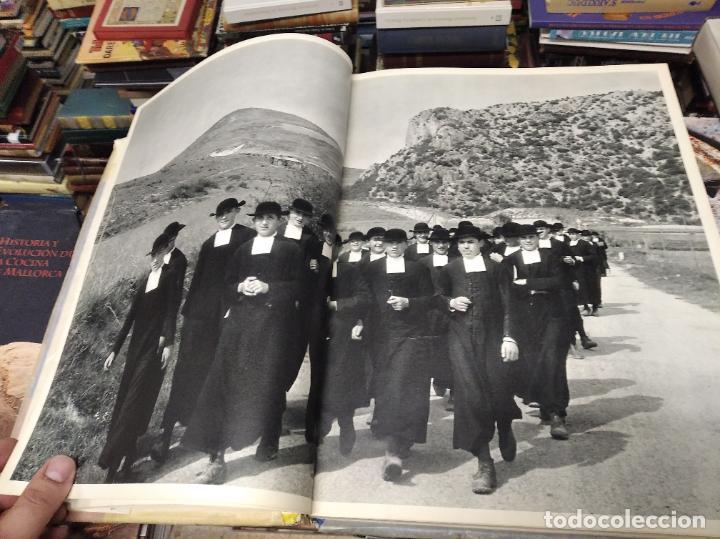 Libros de segunda mano: LES EUROPÉENS . PHOTOGRAPHIES PAR HENRI CARTIER-BRESSON. 1ª EDICIÓN 1955. PORTADA : JOAN MIRÓ - Foto 8 - 216736573