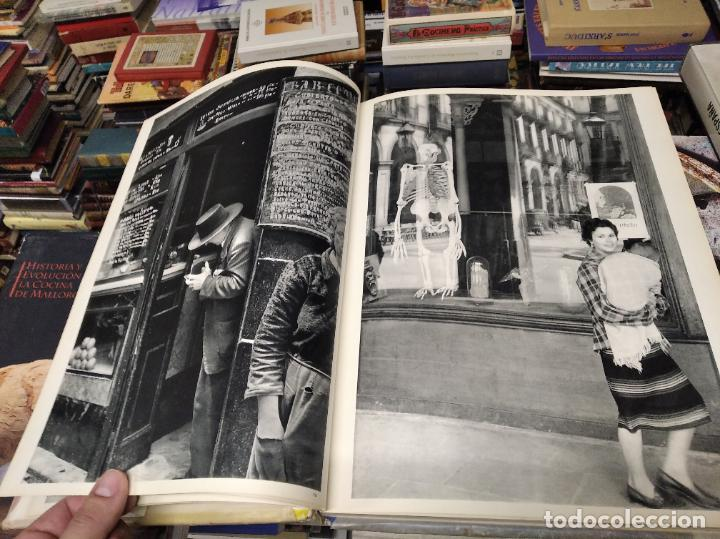 Libros de segunda mano: LES EUROPÉENS . PHOTOGRAPHIES PAR HENRI CARTIER-BRESSON. 1ª EDICIÓN 1955. PORTADA : JOAN MIRÓ - Foto 9 - 216736573