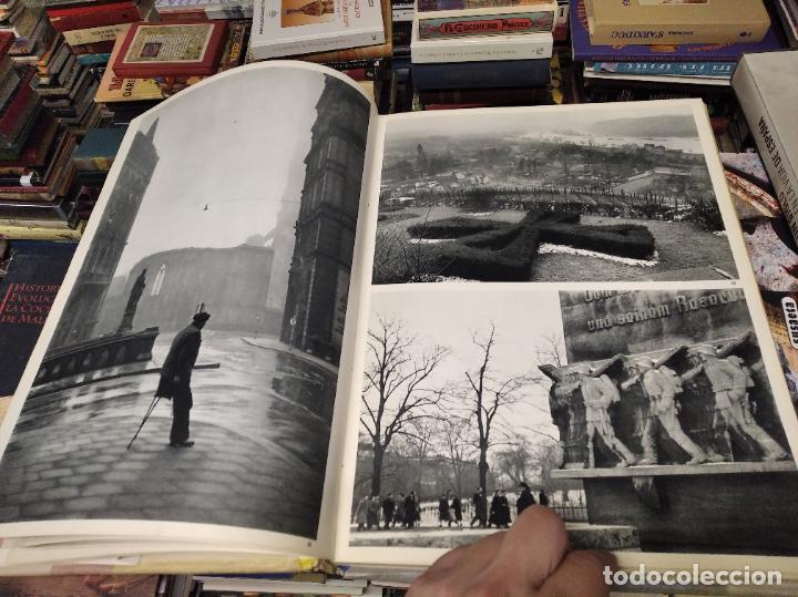 Libros de segunda mano: LES EUROPÉENS . PHOTOGRAPHIES PAR HENRI CARTIER-BRESSON. 1ª EDICIÓN 1955. PORTADA : JOAN MIRÓ - Foto 10 - 216736573