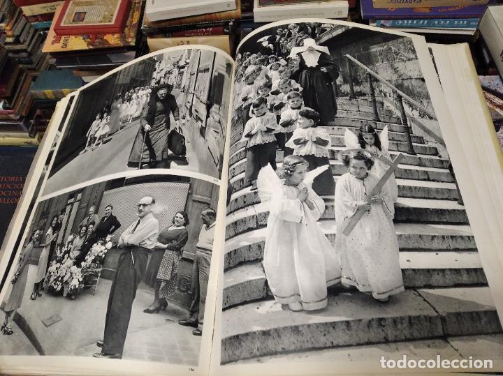 Libros de segunda mano: LES EUROPÉENS . PHOTOGRAPHIES PAR HENRI CARTIER-BRESSON. 1ª EDICIÓN 1955. PORTADA : JOAN MIRÓ - Foto 22 - 216736573
