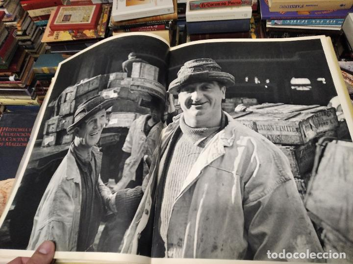 LES EUROPÉENS . PHOTOGRAPHIES PAR HENRI CARTIER-BRESSON. 1ª EDICIÓN 1955. PORTADA : JOAN MIRÓ (Libros de Segunda Mano - Bellas artes, ocio y coleccionismo - Diseño y Fotografía)