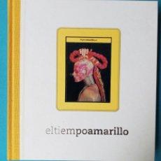 Libros de segunda mano: ELTIEMPOAMARILLO.. Lote 216991792