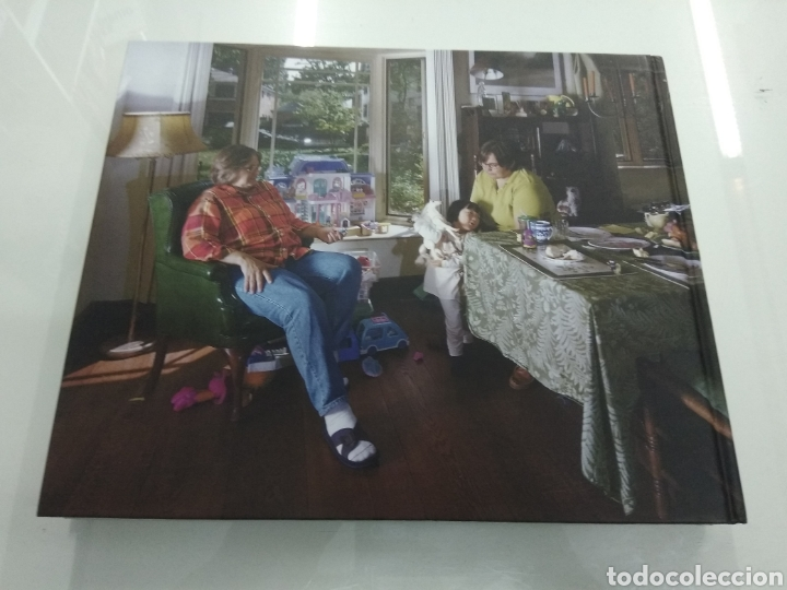 Libros de segunda mano: CATHERINE OPIE AMERICAN PHOTOGRAPHER GUGGENHEIM MUSEUM NEW YORK Fotografia NUEVO - Foto 9 - 217010680