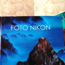 Libros de segunda mano: FOTOS NIKON 11. Lote 217272042