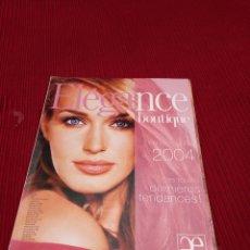 Libros de segunda mano: ELEGANCE BOUTIQUE AÑO 2004. Lote 217519423