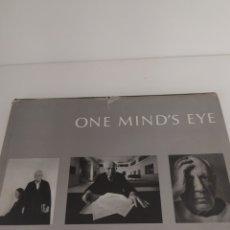 Libros de segunda mano: ONE MIND'S EYE. ARNOLD NEWMAN. Lote 217537101