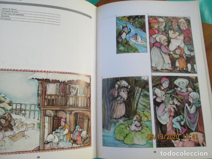 Libros de segunda mano: EL ARTISTA COMO ILUSTRADOR DE LIBROS PARA NIÑOS - SEVILLA 1987 - Foto 2 - 218094435