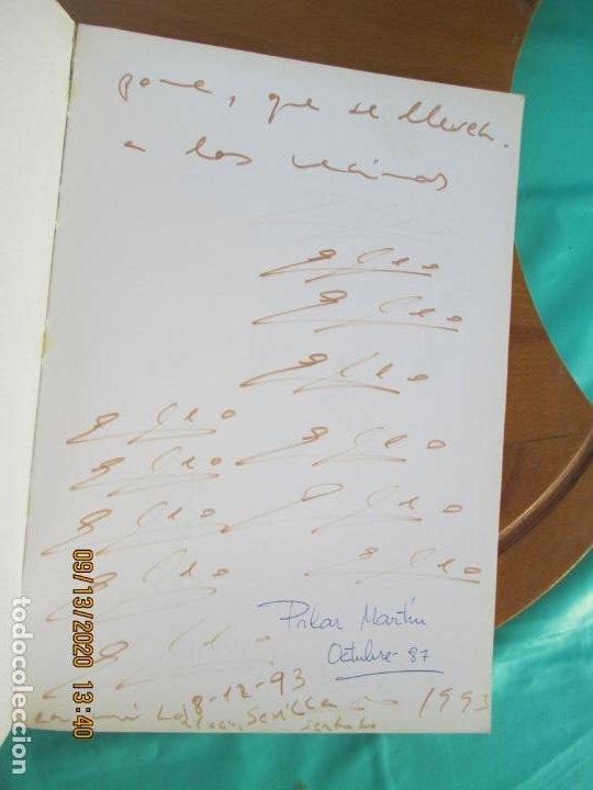 Libros de segunda mano: EL ARTISTA COMO ILUSTRADOR DE LIBROS PARA NIÑOS - SEVILLA 1987 - Foto 4 - 218094435