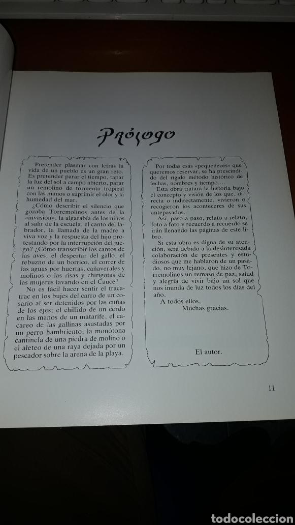 Libros de segunda mano: Torremolinos. J. Lacey. Edicion Batan de 1990. Dani - Foto 2 - 218097093