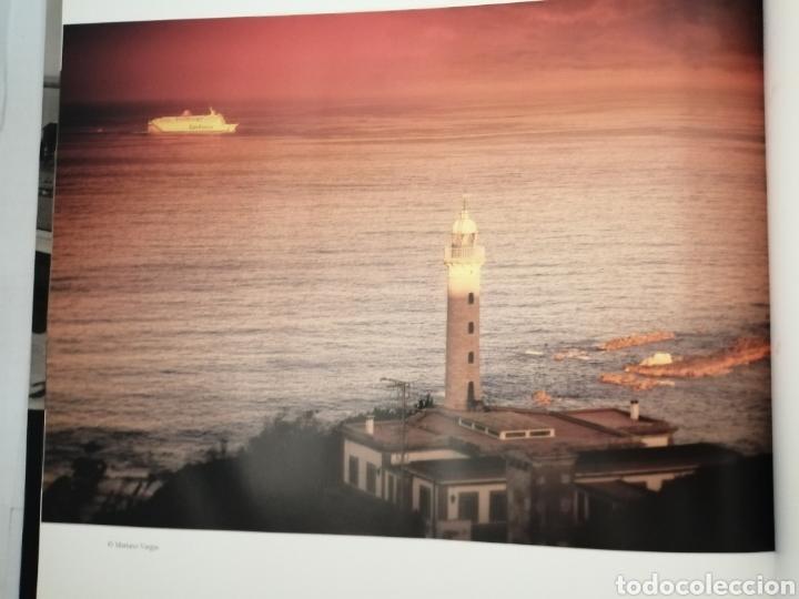 Libros de segunda mano: El puerto y la ciudad de Algeciras: cien años de historia compartida a través de la fotografía (1ED) - Foto 3 - 218061228