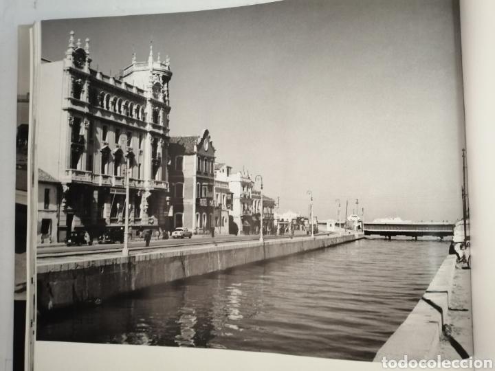 Libros de segunda mano: El puerto y la ciudad de Algeciras: cien años de historia compartida a través de la fotografía (1ED) - Foto 6 - 218061228