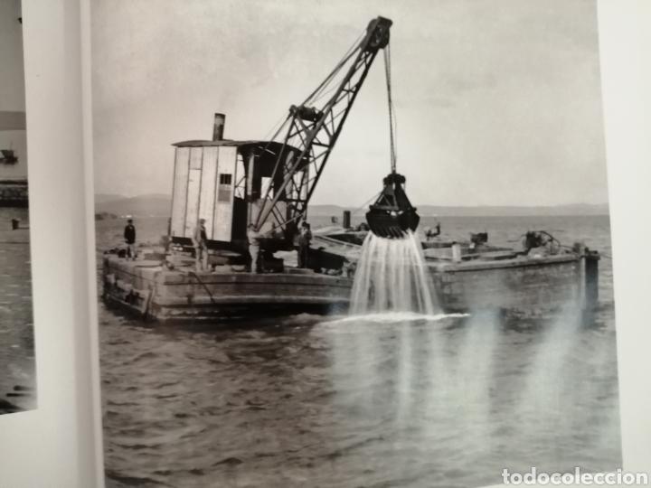 Libros de segunda mano: El puerto y la ciudad de Algeciras: cien años de historia compartida a través de la fotografía (1ED) - Foto 7 - 218061228