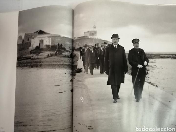 Libros de segunda mano: El puerto y la ciudad de Algeciras: cien años de historia compartida a través de la fotografía (1ED) - Foto 8 - 218061228