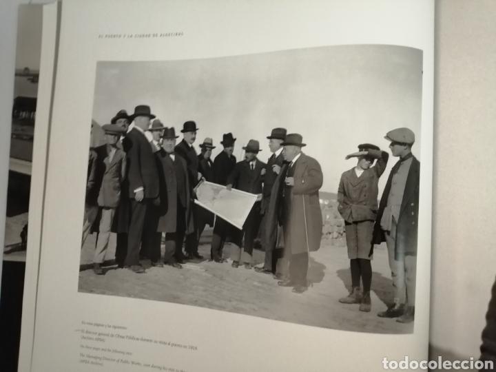 Libros de segunda mano: El puerto y la ciudad de Algeciras: cien años de historia compartida a través de la fotografía (1ED) - Foto 9 - 218061228