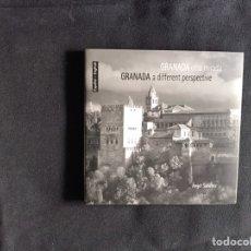 Libros de segunda mano: GRANADA OTRA MIRADA. BILINGÜE. Lote 218610705