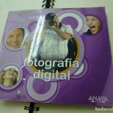 Libros de segunda mano: EXPRIME LA FOTOGRAFIA DIGITAL - SCOTT KELBY -N 9. Lote 218626630