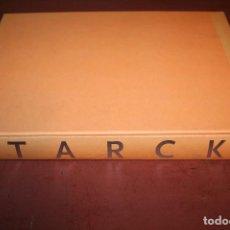 Libros de segunda mano: STARCK - TASCHEN - 1996. Lote 218641347