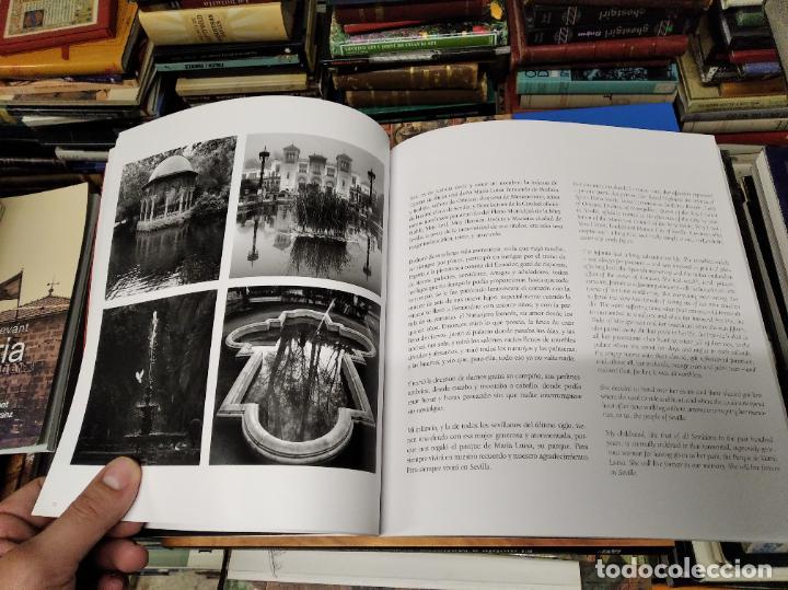 Libros de segunda mano: LA VIDA SECRETA DE SEVILLA .FOTOGRAFÍAS Y TEXTO ANTONIO DEL JUNCO . 1ª EDICIÓN 2017 . FOLCLORE - Foto 10 - 219239850