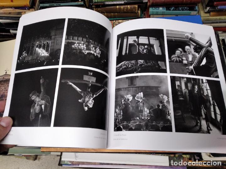 Libros de segunda mano: LA VIDA SECRETA DE SEVILLA .FOTOGRAFÍAS Y TEXTO ANTONIO DEL JUNCO . 1ª EDICIÓN 2017 . FOLCLORE - Foto 11 - 219239850