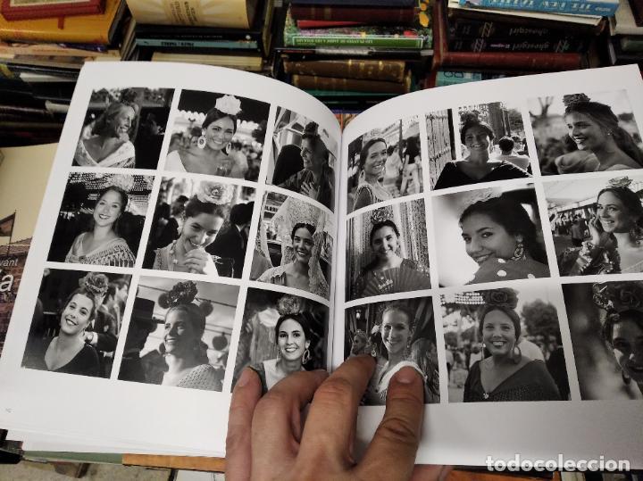 Libros de segunda mano: LA VIDA SECRETA DE SEVILLA .FOTOGRAFÍAS Y TEXTO ANTONIO DEL JUNCO . 1ª EDICIÓN 2017 . FOLCLORE - Foto 13 - 219239850
