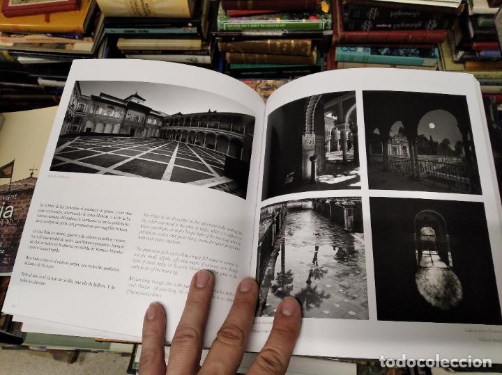 Libros de segunda mano: LA VIDA SECRETA DE SEVILLA .FOTOGRAFÍAS Y TEXTO ANTONIO DEL JUNCO . 1ª EDICIÓN 2017 . FOLCLORE - Foto 14 - 219239850