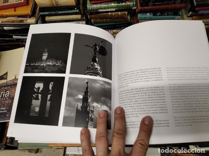 Libros de segunda mano: LA VIDA SECRETA DE SEVILLA .FOTOGRAFÍAS Y TEXTO ANTONIO DEL JUNCO . 1ª EDICIÓN 2017 . FOLCLORE - Foto 15 - 219239850