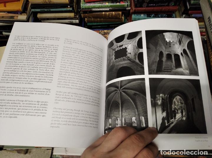 Libros de segunda mano: LA VIDA SECRETA DE SEVILLA .FOTOGRAFÍAS Y TEXTO ANTONIO DEL JUNCO . 1ª EDICIÓN 2017 . FOLCLORE - Foto 16 - 219239850