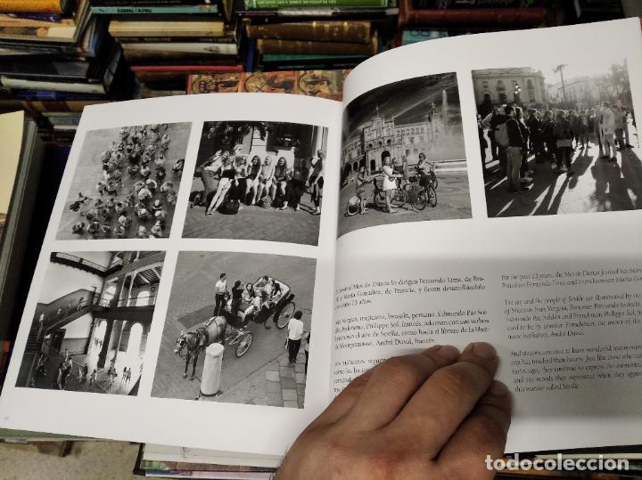 Libros de segunda mano: LA VIDA SECRETA DE SEVILLA .FOTOGRAFÍAS Y TEXTO ANTONIO DEL JUNCO . 1ª EDICIÓN 2017 . FOLCLORE - Foto 21 - 219239850