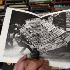 Libros de segunda mano: XAVIER MISERACHS . NADIE ES PERFECTO. COLECCIÓN FOTÓGRAFOS ESPAÑOLES. 1998. POSGUERRA, DALÍ. Lote 219337676