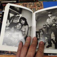 Libros de segunda mano: RICK DÁVILA. COLECCIÓN FOTÓGRAFOS ESPAÑOLES. 1998 . FOTOPERIODISMO, POESÍA, METÁFORA. BILBAO. Lote 219340037