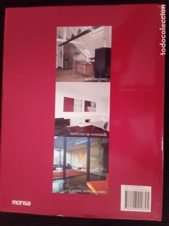 Libros de segunda mano: EL GRAN LIBRO DE LOS LOFTSANTONIO CORCUERAY AITANA LLEONART.MONSA 2007. - Foto 2 - 219416767