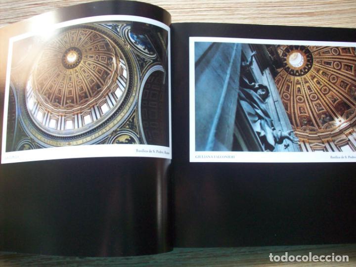 Libros de segunda mano: EUROPA EN 30 x 40 . DESDE MI PUNTO DE VISTA . LUIS L. GOMEZ PRIETO . - Foto 2 - 219574301