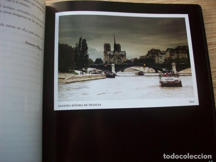 Libros de segunda mano: EUROPA EN 30 x 40 . DESDE MI PUNTO DE VISTA . LUIS L. GOMEZ PRIETO . - Foto 6 - 219574301