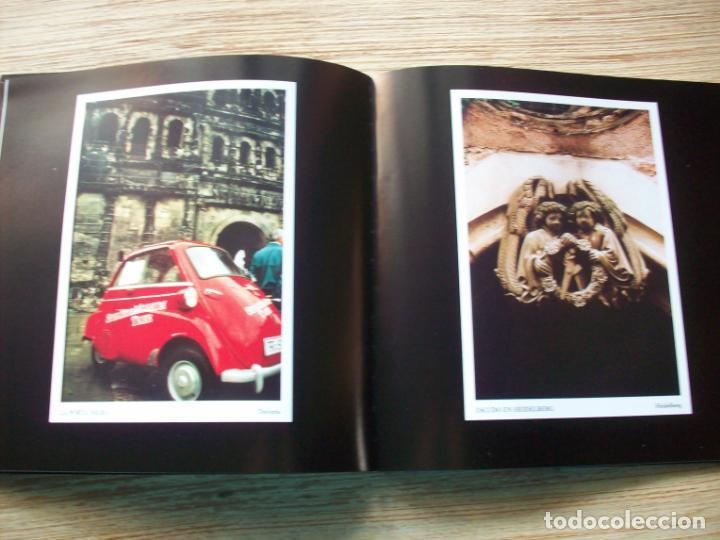 Libros de segunda mano: EUROPA EN 30 x 40 . DESDE MI PUNTO DE VISTA . LUIS L. GOMEZ PRIETO . - Foto 8 - 219574301